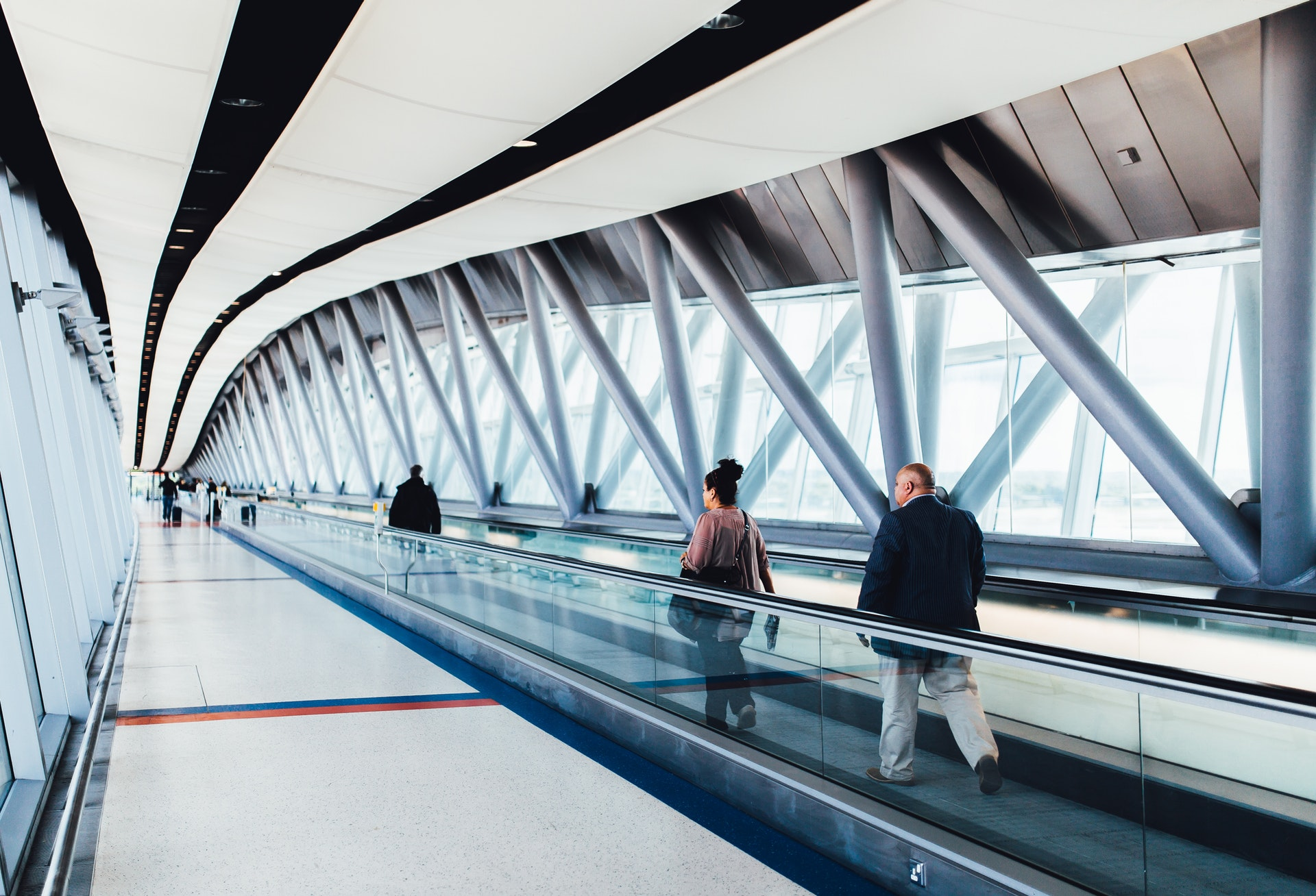 AI, Data, loyalty and Customer Centricity: Digital transformation at the boarding gate