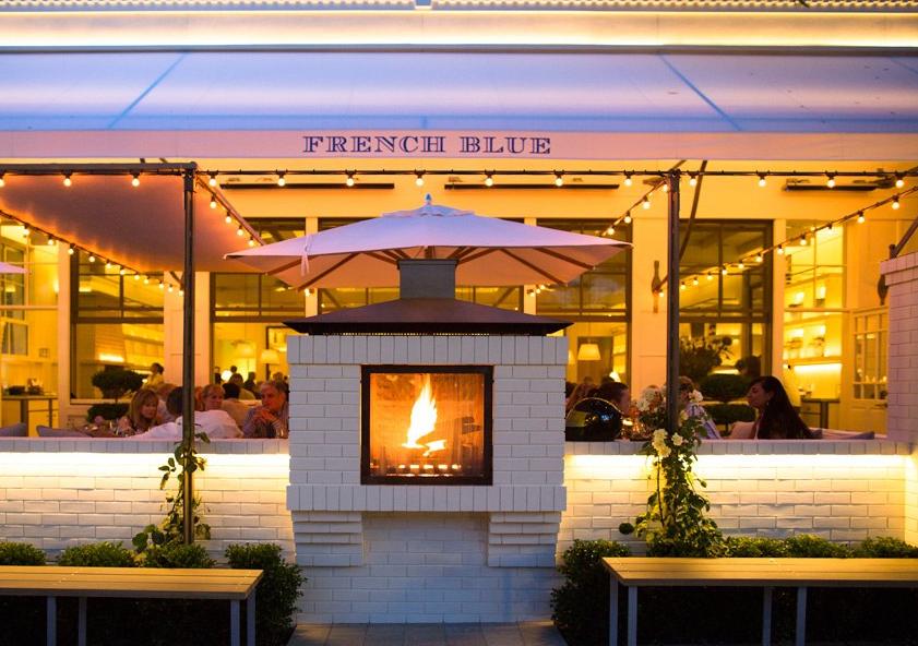 Tendencias en el interiorismo de bares, restaurantes y cafeterías