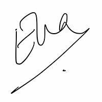 Firma Eva Ballarin