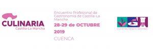 Culinaria C-LM 19 (Cuenca) - Masterclass inaugural @ Parador de Turismo de Cuenca | Cuenca | Castilla-La Mancha | España