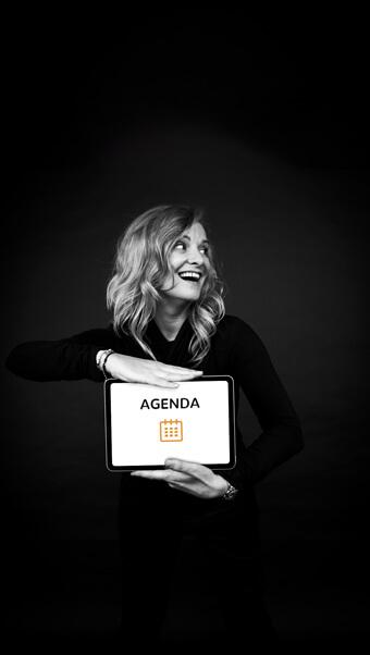 Agenda Eva Ballarin