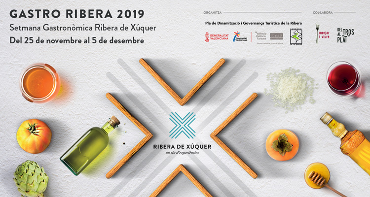 Gastro Rivera 2019